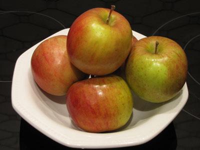 apples Easy as Crisp