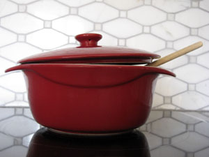 redpot1 To Cook or Not to Cook